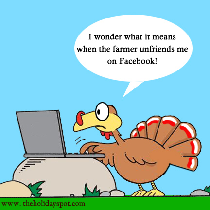 Holiday-jokes-thanksgiving turkey